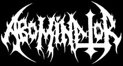 Abominator - Logo