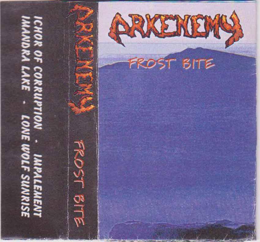 Arkenemy - Frost Bite
