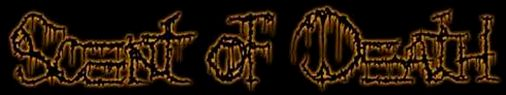 Scent of Death - Logo