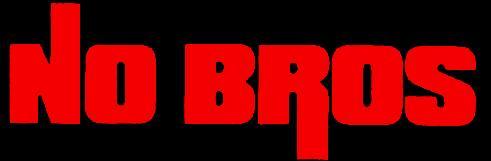 No Bros - Logo