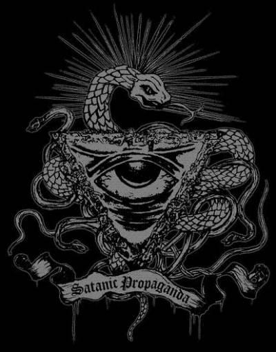 Satanic Propaganda Records