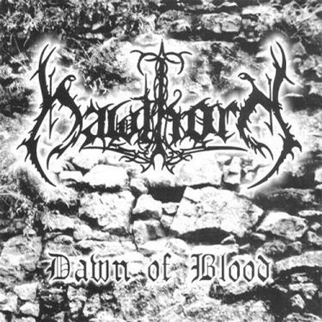Hawthorn - Dawn of Blood