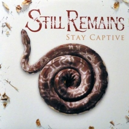 Still Remains - Stay Captive