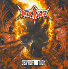 Torturer / Ritual - Eterna tortura / Devastnation