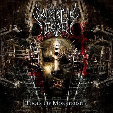 Sadistic Gore - Tools of Monstrosity
