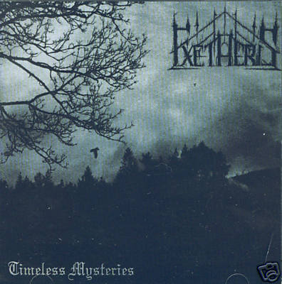 Exetheris - Timeless Mysteries