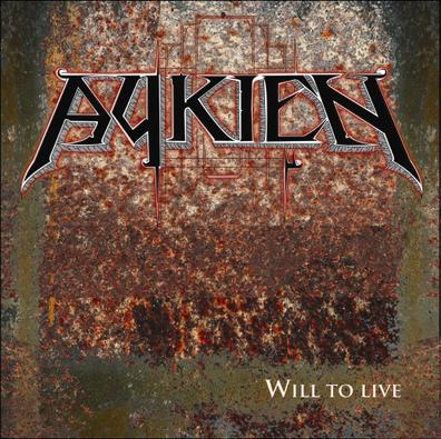 Aykien - Will to Live