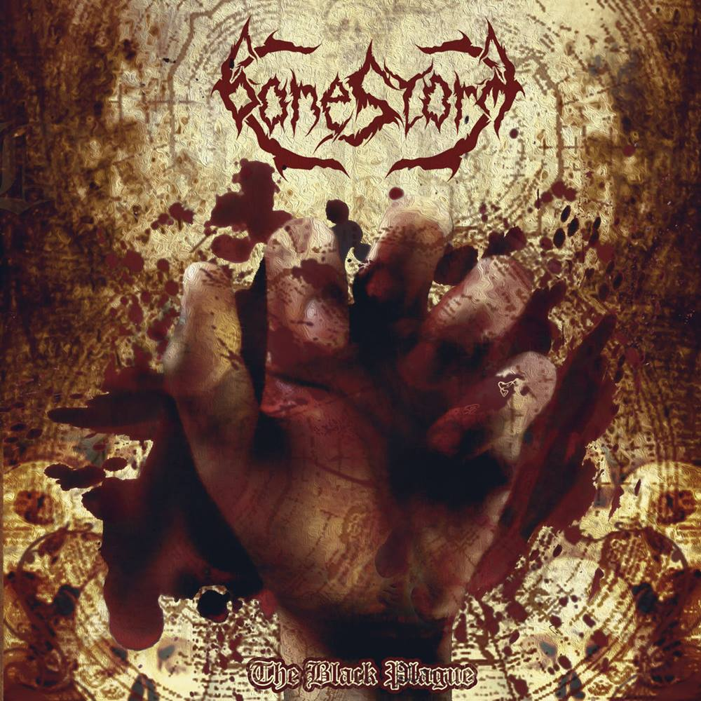 Bonestorm - The Black Plague