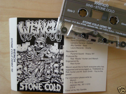 Wench - Stone Cold