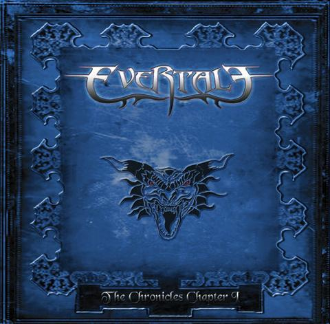 Evertale - The Chronicles Chapter I