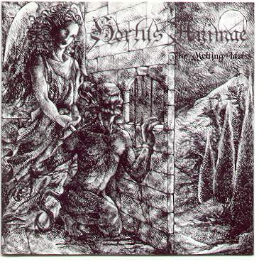 Hortus Animae - The Melting Idols