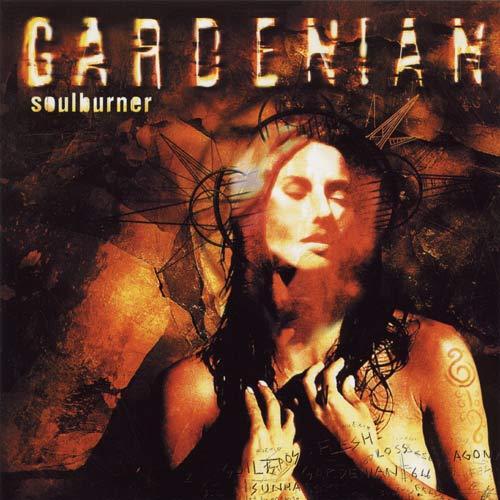 Gardenian - Soulburner