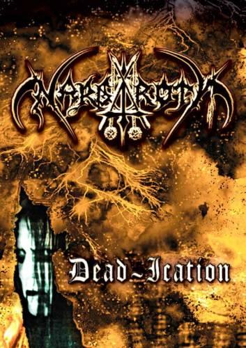 Nargaroth - Dead-Ication