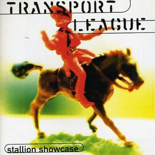 Transport League - Stallion Showcase