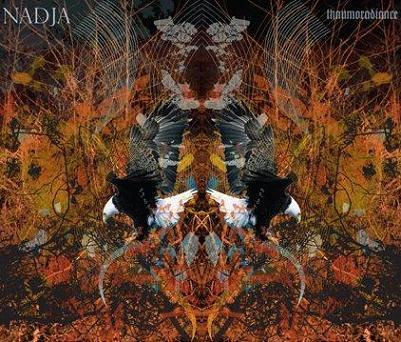 Nadja - Thaumoradiance