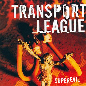 Transport League - Superevil