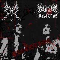 Black Hate / E.O.R. - Bloodline