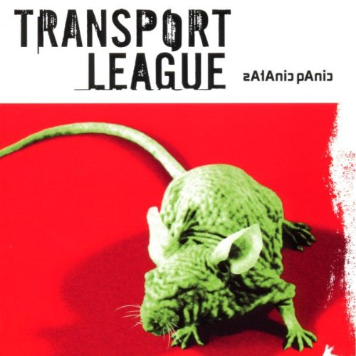 Transport League - Satanic Panic
