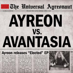 Ayreon - Elected