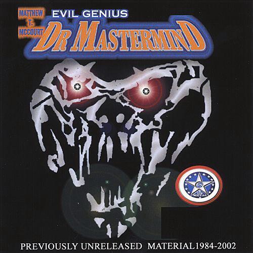 Dr. Mastermind - History of Evil Genius