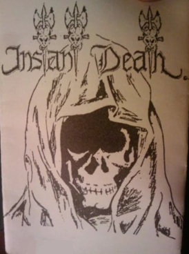 Instant Death - Instant Death