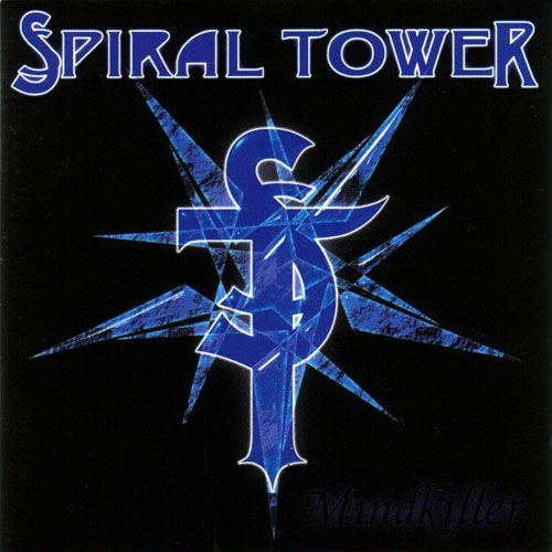 Spiral Tower - Mindkiller