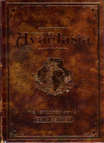 Avantasia - Avantasia: The Metal Opera - Part I & II