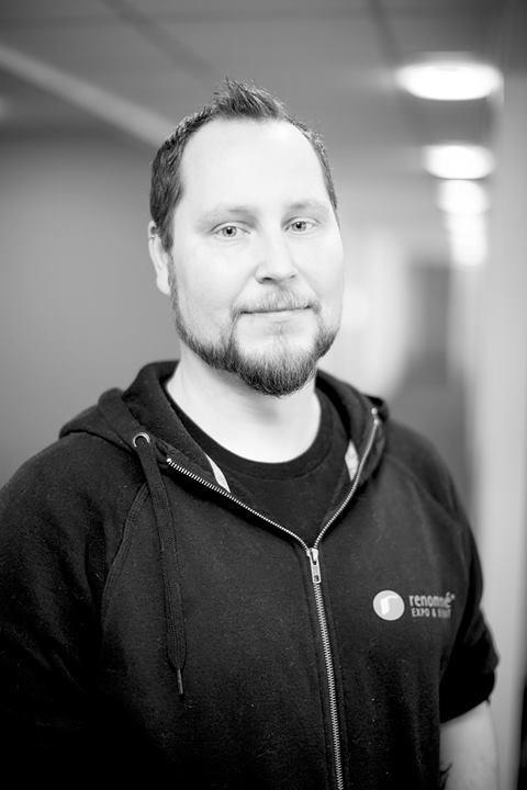 Ole Kristian Løvberg