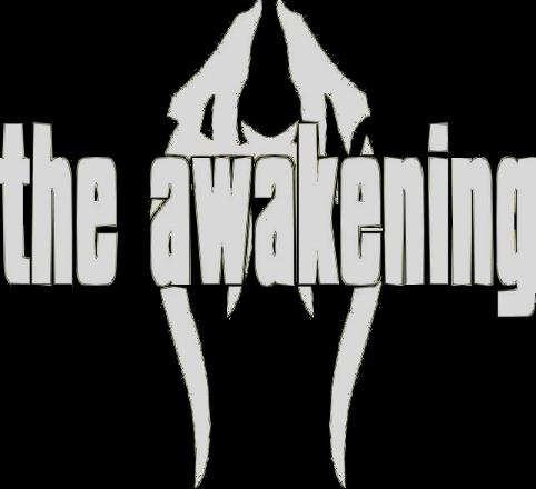 The Awakening - Logo
