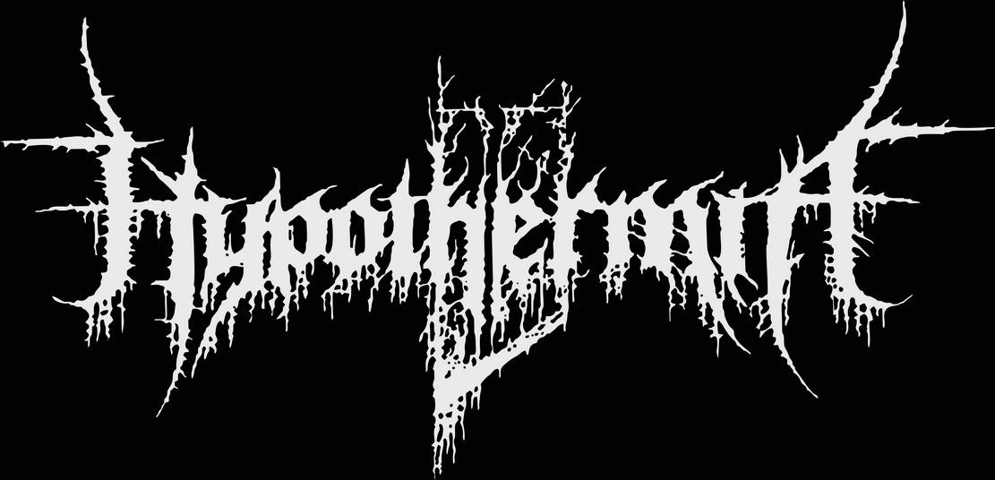 Hypothermia - Logo