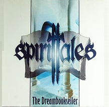 Spirittales - The Dreambookseller