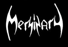 Mersinary - Logo