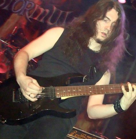 Alex Guth