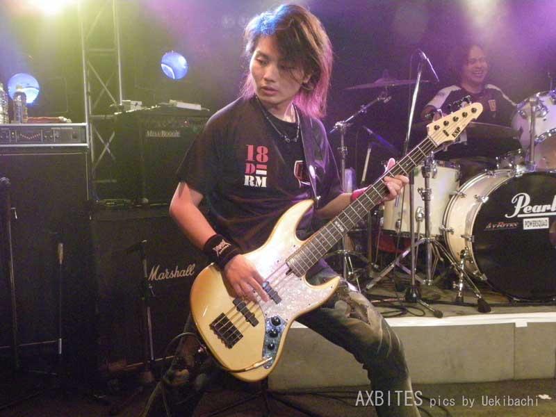 """Ryosuke """"Tsui"""" Matsui"""