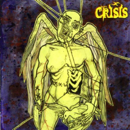 Crisis - 8 Convulsions