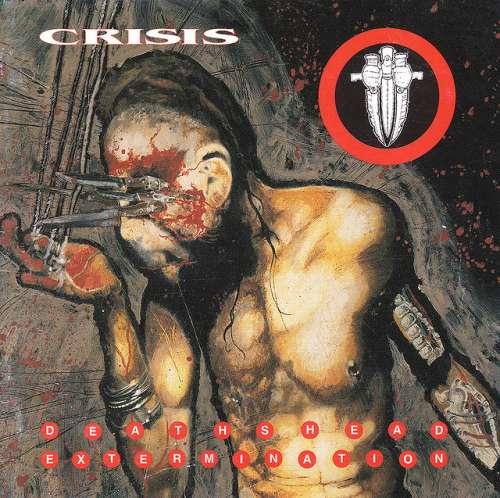 Crisis - Deathshead Extermination