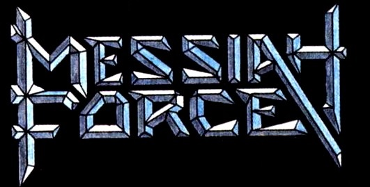 Messiah Force - Logo