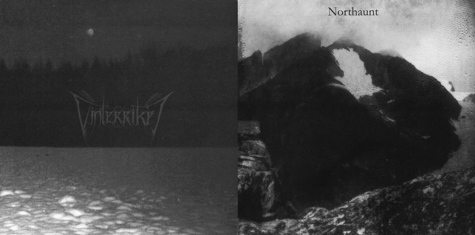 Vinterriket - Vinterriket / Northaunt