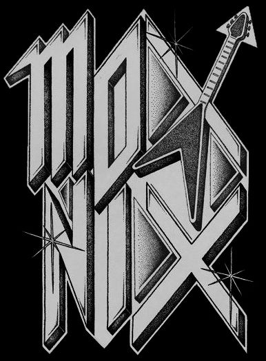 Mox Nix - Logo