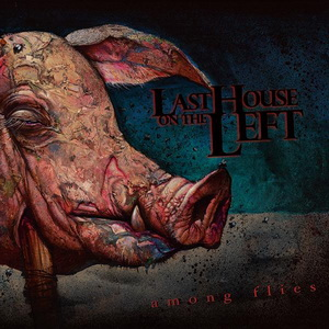 Last House on the Left - Among Flies