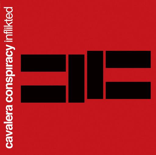Cavalera Conspiracy - Inflikted