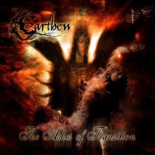 Earthen - The Ashes of Transition