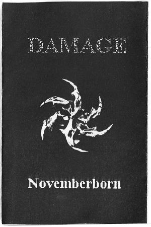 Damage - Novemberborn