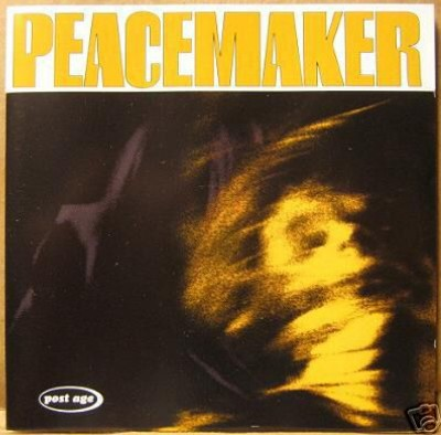 Peacemaker - Post Age