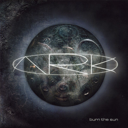 (Progressive Metal) Ark - Burn The Sun (Japan Edition) - 2001, FLAC (image+.cue), lossless