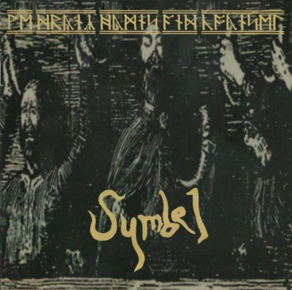Symbel - We Drink - Hymns and Council of Anglosaxon Heathenry