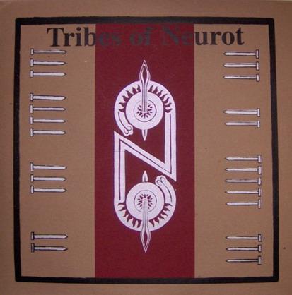 Tribes of Neurot - Markandeya / Origin & Destiny