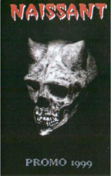 Naissant - Promo 1999