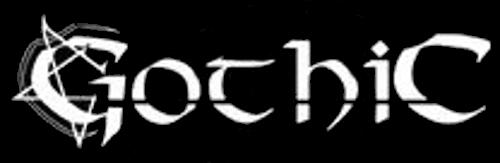 Gothic - Logo