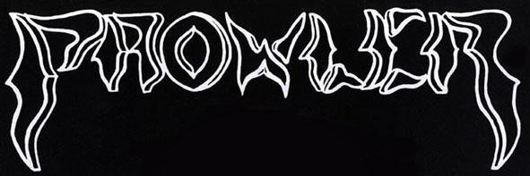 Prowler - Logo